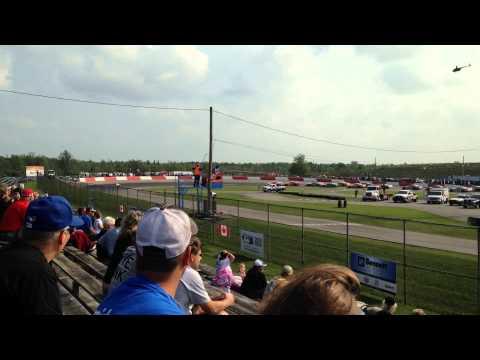 Flamboro Speedway 2015