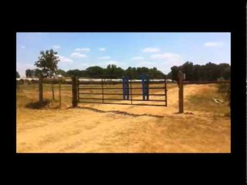 Remote Latch Bi-Directional Bump Gate