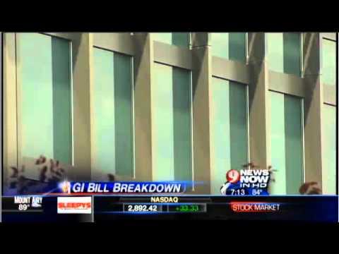 GI Bill Breakdown