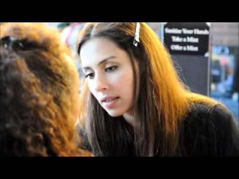 CMC Makeup Artist School - Clips & Testimonials