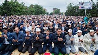 Таджикистан встречает Рамадан. Священный месяц в СНГ