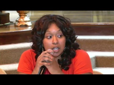 Should You Tell Your Partner About Your Past? | Ask Hasani & Danielle
