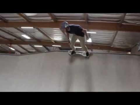 Ripstik Video 157 [HD] - The Skate House