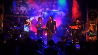 Kanika Joshi  Agnee Performing Live  Ranjhan Yaar Di