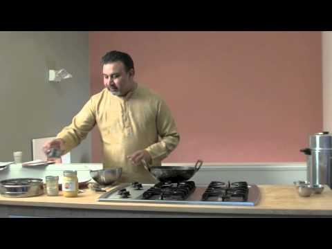Special Ayurvedic Winter Recipe ~ Mung Dal Fritters