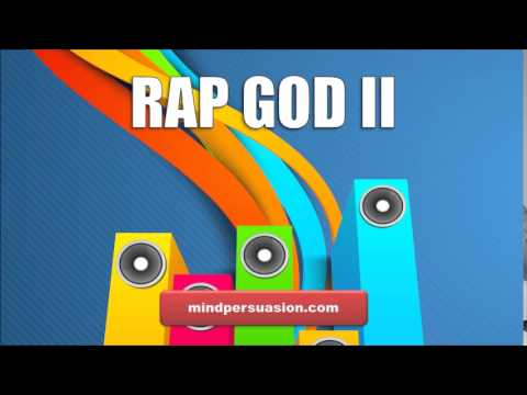 Rap God II   Spit Rhymes and Get Paid