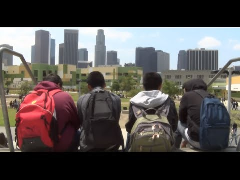 L.A. Unified School District: Trying To Fix a Broken System