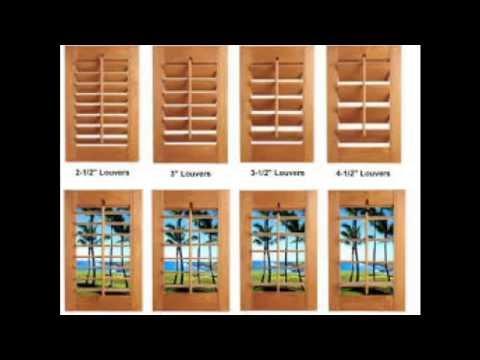 bamboo shades  How to Install Bamboo Shades