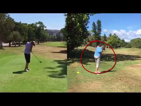 #184 Web TV: The Simple Way Hit Your Driver Consistently Straight