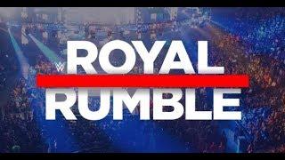 WWE Royal Rumble 2018 MAJOR Twist For WINNERS FULL BACKSTAGE DETAILS! news wrestling