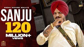 SANJU (Full Video) Sidhu Moose Wala | The Kidd | Latest Punjabi Songs 2020