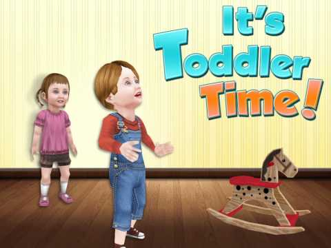 The Sims FreePlay - The Toddler Update for Android