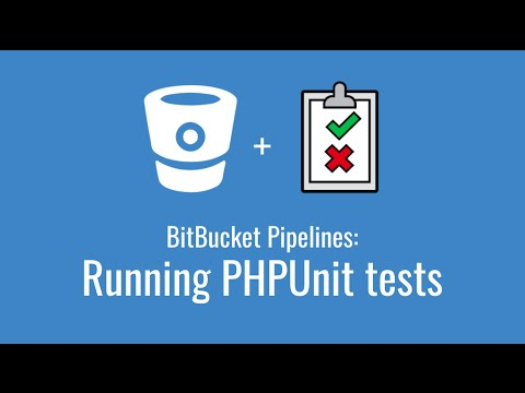 Running PHPUnit tests (First look at BitBucket Pipelines, part 2)