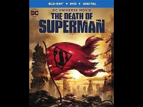 The Death of Superman Doomsday Fight Scenes