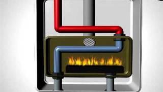 BosscoPlumbing.com Tank-less Energy Efficient Water Heater