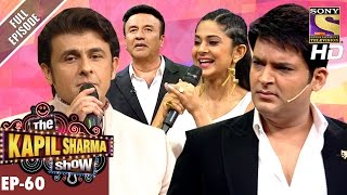 The Kapil Sharma Show -दी कपिल शर्मा शो- Ep-60-Sony Celebrates 21st Anniversary–19th Nov 2016