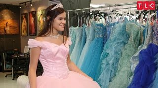 Alexis and Jarling to the Rescue!   Sweet 15: Quinceañera