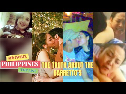 Xxx Mp4 BARRETTO 39 S MOST CONTROVERSIAL ISSUES Of ALL TIME 3gp Sex