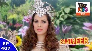 Baal Veer - बालवीर - Episode 407 - Bhayankar Pari Plans Big