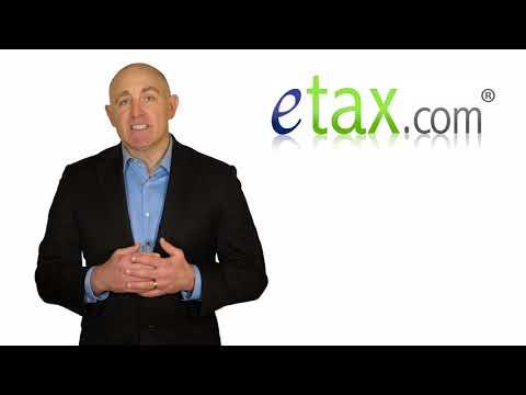 eTax.com 2017 Tax Year State Income Tax Deduction