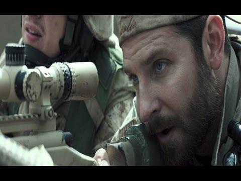 Cinema: Sniper Americano
