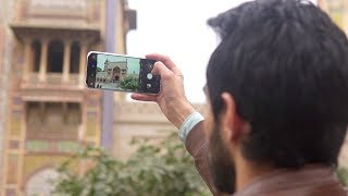 VLOG 2: Lahore - Huawei Y9s Launch