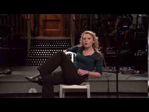 Kate McKinnon's SNL Audition (Snippet)