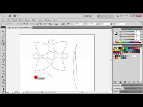 3.1 Creating a Logo: Adobe Illustrator CS5