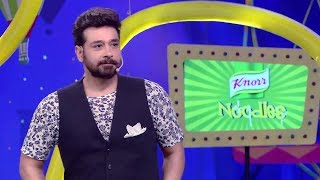 Knorr Noodles Boriyat Busters with Faysal Qureshi! (highlights)