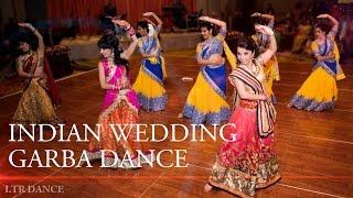 Awesome Wedding Dance! | LTR DANCE