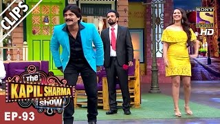 Rajeev seeks the help of the guests to flirt with Rochelle - The Kapil Sharma Show - 26th Mar, 2017