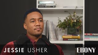 Download Jessie T. Usher on 'Shaft' and Working With Samuel L. Jackson Video