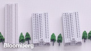 How Singapore Fixed Its Housing Problem