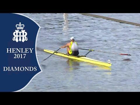 Graves v Stimpson - Diamonds | Henley 2017 Semi-Finals