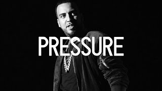 Pressure French Montana X Drake X Meek Mill Type Beat