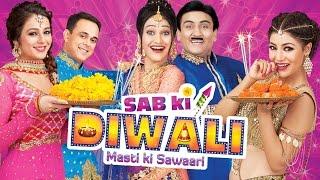 Masti Ki Sawaari-Sab Ki Diwali