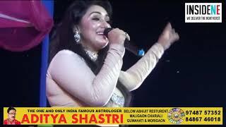 Bangladeshi Actress Apu Biswas Says People of Assam's Barpeta from Bangladesh
