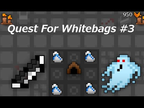 Quest For All Whitebags - Doom Bow (Ep3)