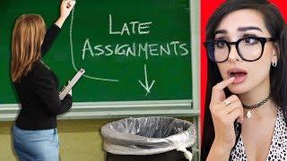 Savage TEACHERS Who Took It Too Far