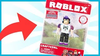 ALEX IS NOW A ROBLOX TOY!