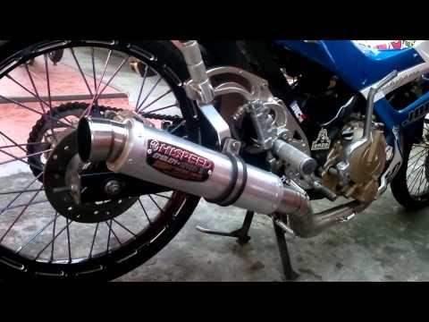 raider 150 hi-speed version2 stage 2 open spec,Namban stage 2 ver  2