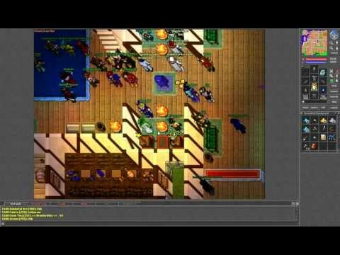 Oven Thief on Dice Game - Masyiah  07/08/2012
