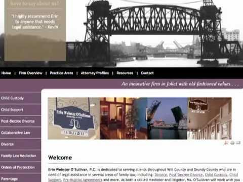 Joliet Divorce Attorney | Will County Divorce Lawyer | Illinois
