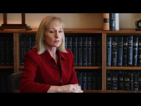 What factors do Texas courts look at in making custody and visitation decisions