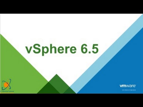 Vmware vPhere 6.5 | Part 4: Configure Networking on vCenter Server