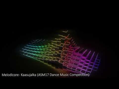 Melodïcore - Kaasujalka [Complextro]