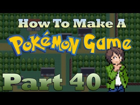 How To Make a Pokemon Game in RPG Maker - Part 40: Sharing Your Game