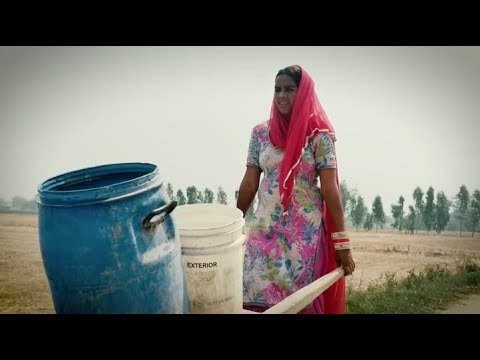 Clean Water - India
