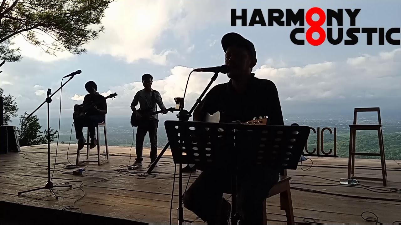 manusia setengah dewa - iwan fals live cover di puncak becici by harmonycoustic #hcmusikyk
