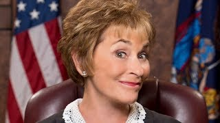 The Truth Of Judge Judy
